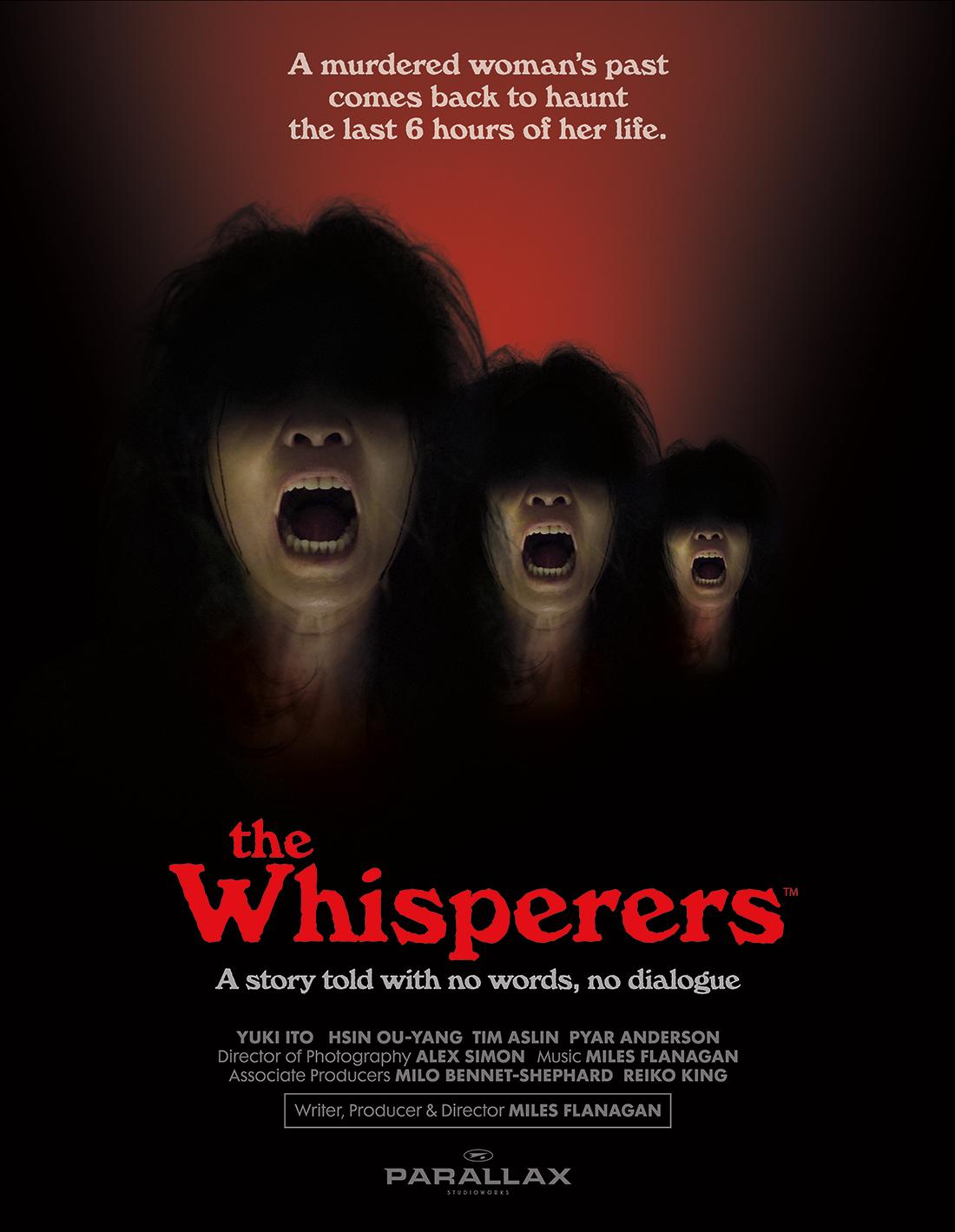 WHISPERERS_Poster_sml